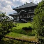 """todaiji-temple"" by Gaylefleming"