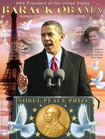 2009 Nobel Peace Prize Laureate