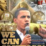 """Yes We Can America!"" by DonThornton"