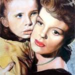 """Judy Garland"" by Keithalan"