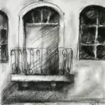 """Balcony"" by oritshilon"