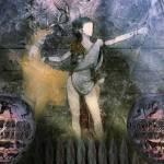 """Artemis goddess of the hunt"" by melroseelkcamp"