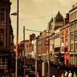 """henry street, dublin"" by msawyerphotography"