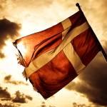 """danish flag"" by msawyerphotography"