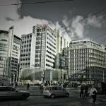 """oslo city"" by msawyerphotography"