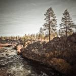 """deschutes river"" by msawyerphotography"