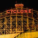 """Cyclone"" by peterkreder"