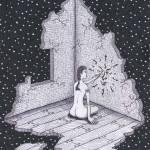"""Quiet of Night"" by ApplebaumVisionaryArts"