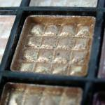 """""""Gold Eyeshadow-Compact"""" by lilysphotoland"""