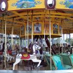 """Carousel"" by marlenechallis"