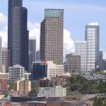 """downtown_seattle_4"" by christopherboswell"