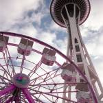 """Seattle_SpaceNeedle0014_b"" by christopherboswell"
