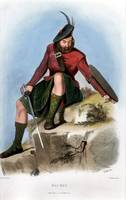 MacKay : Scottish highland Clan (McIan)