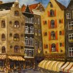 """Amsterdam"" by arartplatform"
