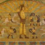 """Tigran The Great"" by arartplatform"