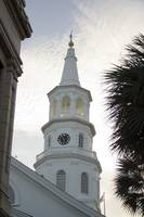 St Micheal's Church Charleston