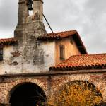 """Capistrano bell tower"" by esfotoclix"