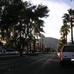 """El Paseo Drive in Palm Desert"" by bsimonis"