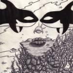 """Whales"" by ApplebaumVisionaryArts"
