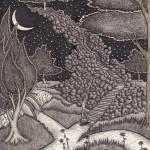 """Paths"" by ApplebaumVisionaryArts"