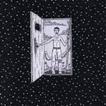 """Doors of Perception"" by ApplebaumVisionaryArts"