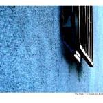 """""""Blue Window"""" by grahamsale"""