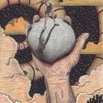 """Existence"" by ApplebaumVisionaryArts"
