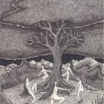 """Solstice"" by ApplebaumVisionaryArts"