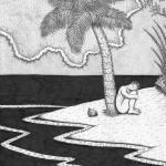 """Island"" by ApplebaumVisionaryArts"