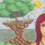 """Dreamer"" by ApplebaumVisionaryArts"