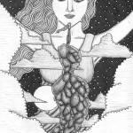 """The Master"" by ApplebaumVisionaryArts"