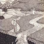 """End or Beginning"" by ApplebaumVisionaryArts"