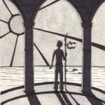"""Home"" by ApplebaumVisionaryArts"