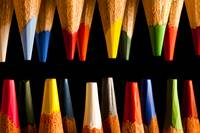 Sharp Painting Pencils Tips