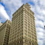 """The Wrigley Building"" by jchalmer"