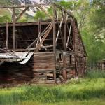 """""""Decaying Barn"""" by dkocherhans"""