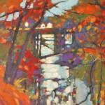 """""""Creek View"""" by KipDecker"""