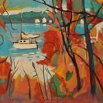 """""""Lake View"""" by KipDecker"""