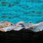 """Nordic sea"" by jansart"
