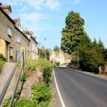"""The Village of Uley - Cotswolds"" by cotswoldphotogallery"