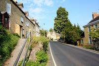 The Village of Uley - Cotswolds