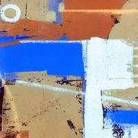 abstract_south of the boarder I