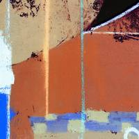 abstract_south of theboarder II