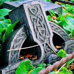 """Celtic Cross"" by G_Wizard"
