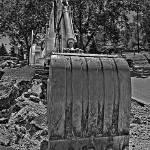 """""""B&W bucket"""" by northmetrophoto"""