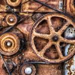 """""""Rusty Gears"""" by BeautifullyScene"""