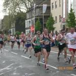 """London Marthon 2009"" by jadavision"
