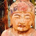 """Zen Buddha"" by rickimountain"