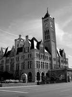 Union Station Nashville Tennessee