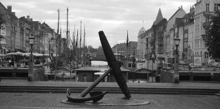 Anchors Away Nyhavn